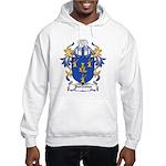 Porteous Coat of Arms Hooded Sweatshirt