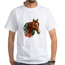 Horse and Wreath Shirt