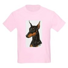 Dobie Kids T-Shirt