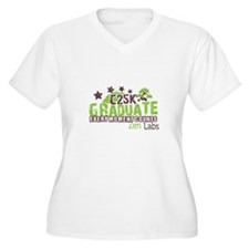 C25K Graduate - Every Moment Counts T-Shirt