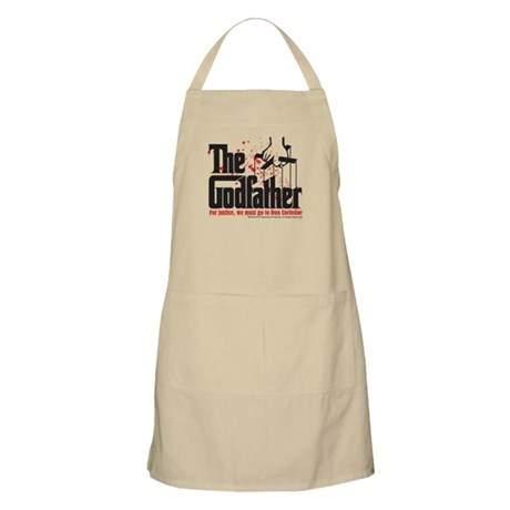 The Godfather Apron
