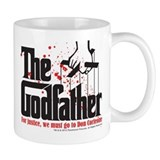 The Godfather Small Mugs