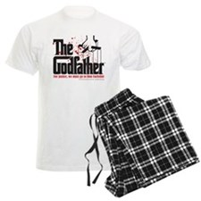 The Godfather Pajamas