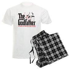 The Godfather Pajamas
