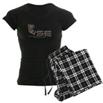 VSE Women's Dark Pajamas