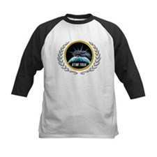 Star trek Federation of Planets defiant 2 Tee