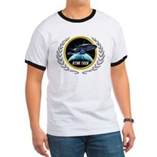 Star trek Federation of Planets Voyager 2 T