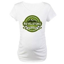 Revelstoke Green Shirt