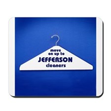 Jefferson Cleaners - Mousepad