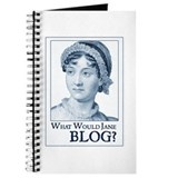 Jane Austen BLOG Journal
