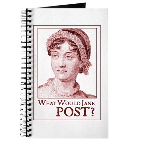 Jane Austen POST Journal