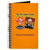 Orange Coulrophobia Journal