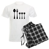 Spork Family pajamas