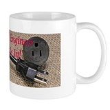 Electrical Engineer Humor Small Mug