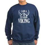 I AM A VIKING Sweater