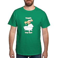 Doggie Day Spa T-Shirt