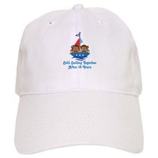 18th Anniversary Sailing Baseball Cap