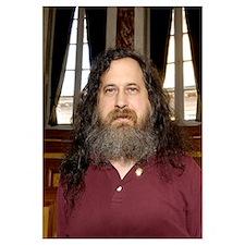 Richard Stallman, software developer