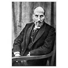 Santiago Ramon y Cajal, histologist