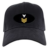 Petty Officer First Class<BR> Baseball Hat 3