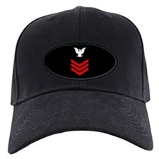 Petty Officer First Class<BR> Baseball Hat