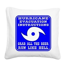 wht_Hurrican_Evac_Instructions.png Square Canvas P