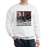 The Romance of Paris Sweatshirt