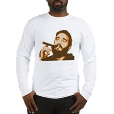 Strk3 Fidel Long Sleeve T-Shirt