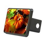 .elements of autumn. Rectangular Hitch Cover