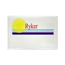 Ryker Rectangle Magnet