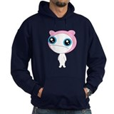 Meap Sweatshirt with Hood