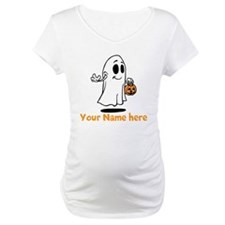 Personalized Halloween Shirt