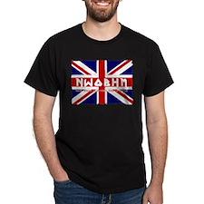 Eternal Edge-New Wave Of British Heavy Metal T-Shirt