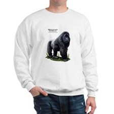Mountain Gorilla Sweatshirt