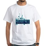 House Call White T-Shirt