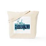 House Call Tote Bag