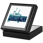 House Call Keepsake Box
