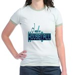 House Call Jr. Ringer T-Shirt