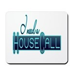 House Call Mousepad