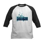 House Call Kids Baseball Jersey