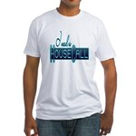 House Call Fitted T-Shirt