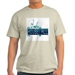 House Call Ash Grey T-Shirt