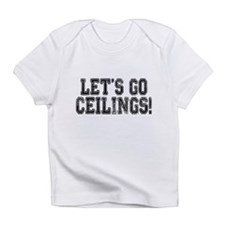 Ceiling Fan Costume Infant T-Shirt
