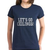 Ceiling Fan Costume Tee