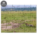lone mara cheetah kenya collection Puzzle