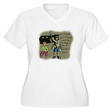Super Hero...ish T-Shirt