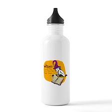 Wizicorn Water Bottle