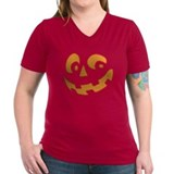 Pumpkin face Shirt