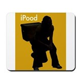 iPOOD - Mousepad