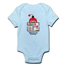 Clowning Around Infant Bodysuit